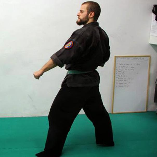 Alejandro Santos